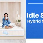 Idle Sleep Hybrid Mattress Reviews - Double Sided