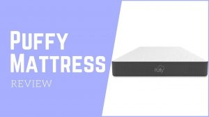 Puffy Mattress Reviews – Sale Discount $300 + Pillow