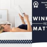 Winkbeds Mattress Review - Discount, Features, Types & More!