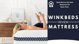 Winkbeds Mattress Review – Discount, Features, Types & More!