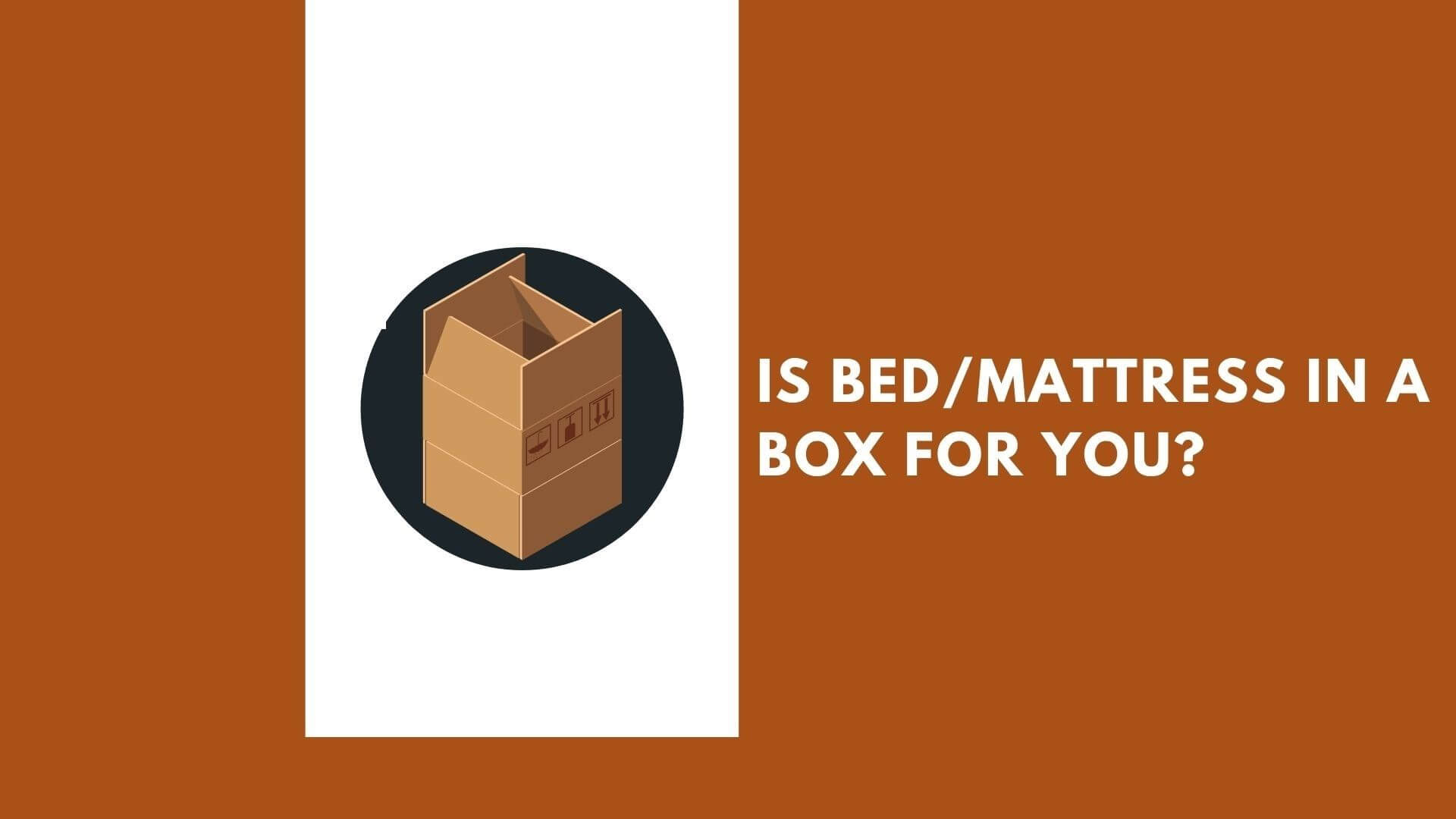 best boxed mattresses