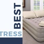 Best Air Mattress 2021 - Inflatable & Comfortable
