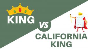 King vs California King – Which Bed Size is the Best for You?